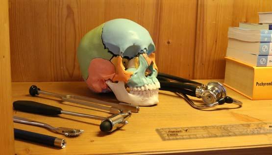 Geschichte der Osteopathie