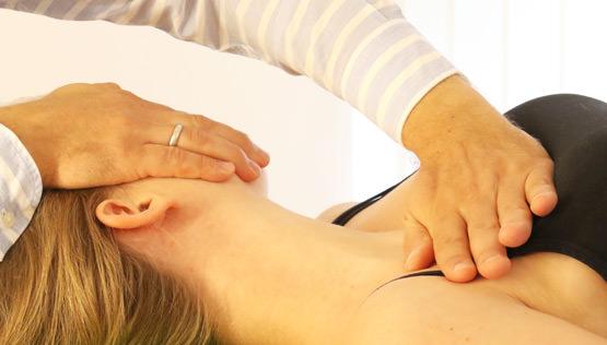 Grenzen der Behandlung in der Osteopathie
