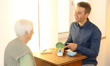 Ausbildung zum Osteopathen